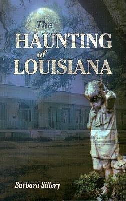 The Haunting of Louisiana als Taschenbuch