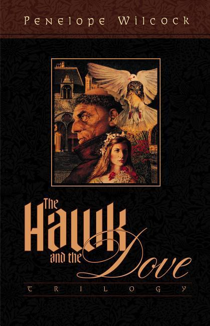 The Hawk and the Dove Trilogy als Taschenbuch