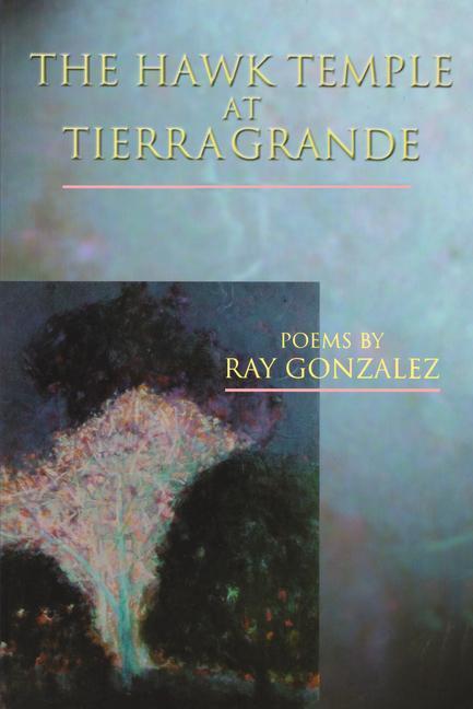 The Hawk Temple at Tierra Grande als Taschenbuch
