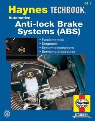 Automotive Anti-Lock Brake Systems (ABS) als Buch