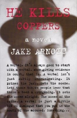 He Kills Coppers als Buch