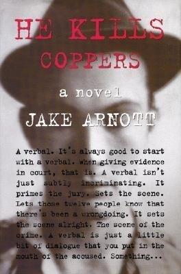 He Kills Coppers als Buch