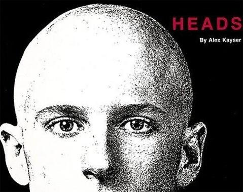 Heads als Taschenbuch