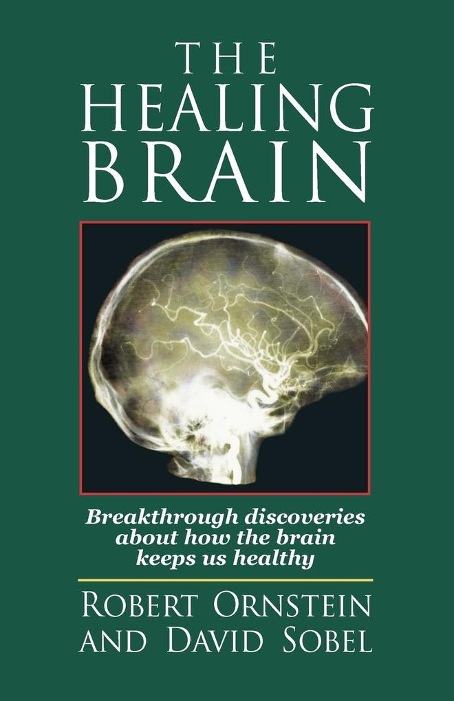 The Healing Brain als Taschenbuch