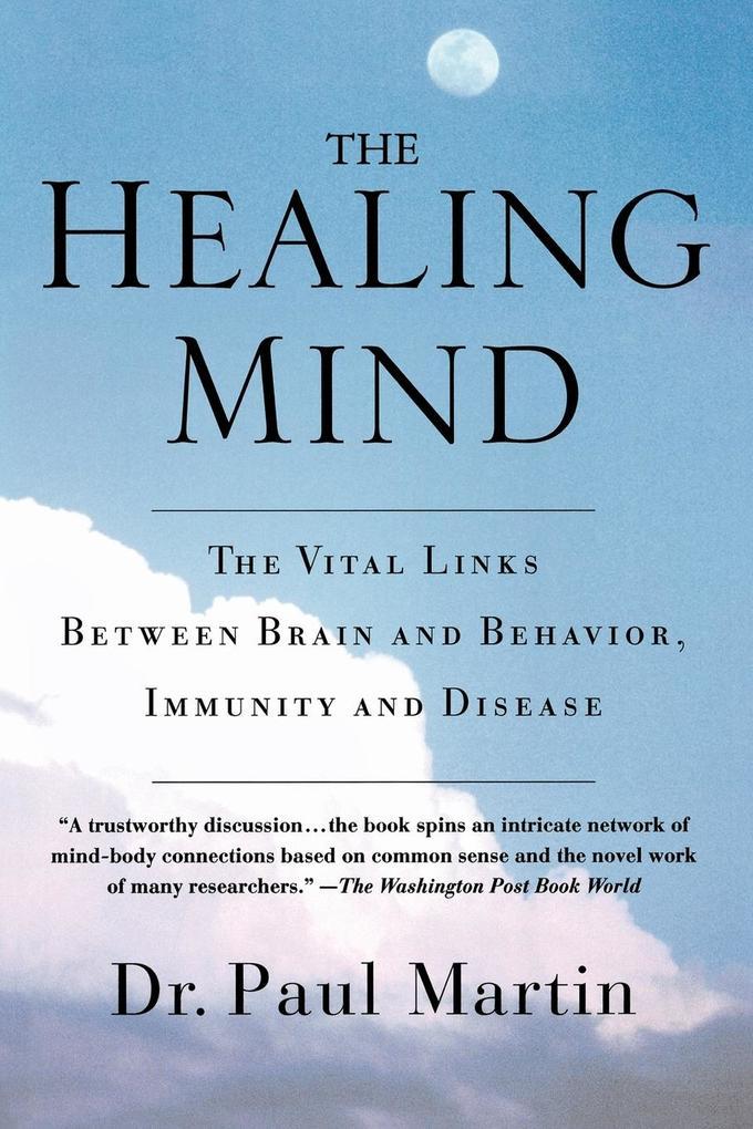 The Healing Mind als Taschenbuch