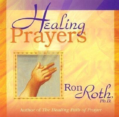 Healing Prayers als Hörbuch