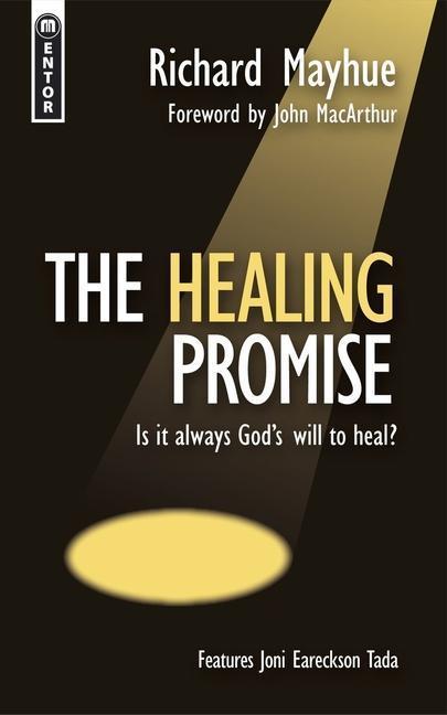 The Healing Promise als Taschenbuch