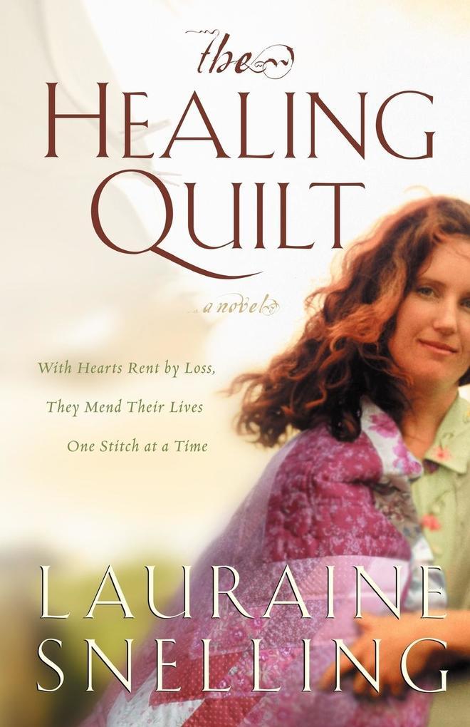 The Healing Quilt als Taschenbuch