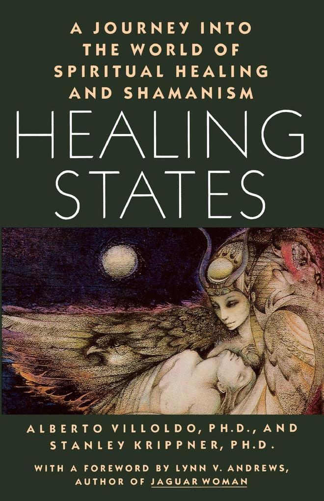 Healing States als Buch