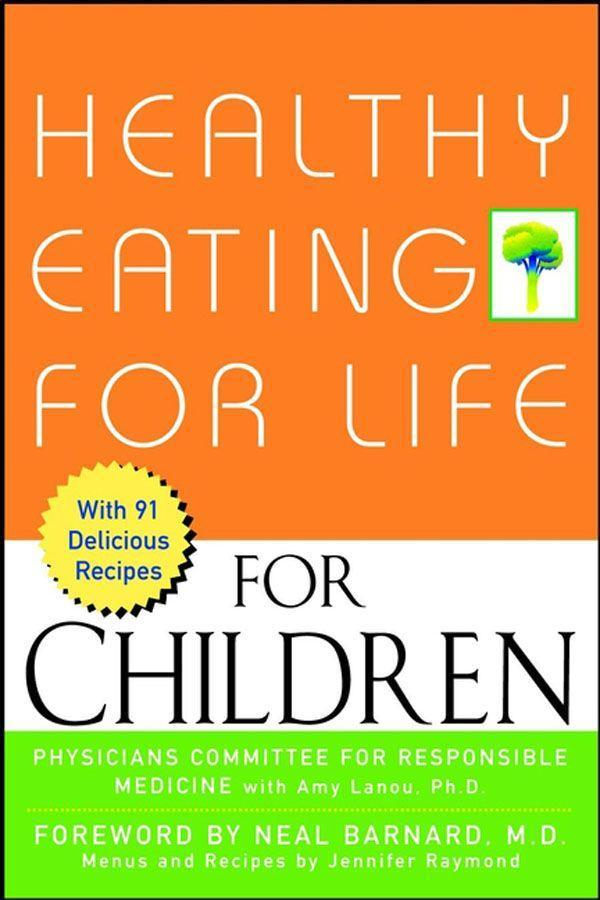 Healthy Eating for Life for Children als Buch
