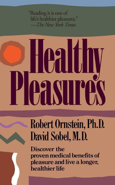 Healthy Pleasures als Taschenbuch