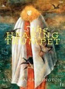 The Hearing Trumpet als Taschenbuch