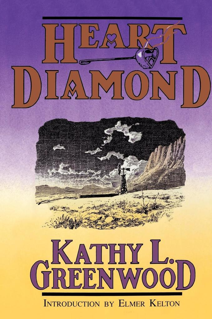 Heart Diamond als Taschenbuch