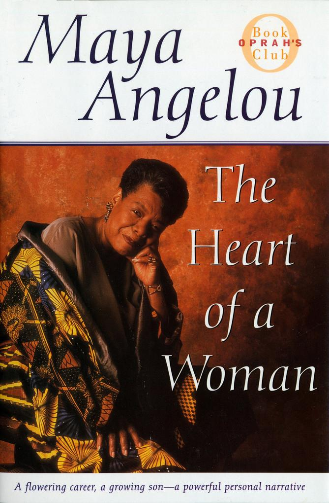 The Heart of a Woman als Buch