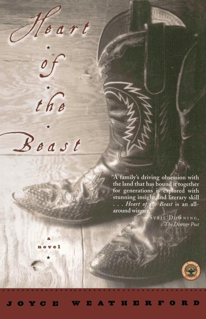 Heart of the Beast als Taschenbuch