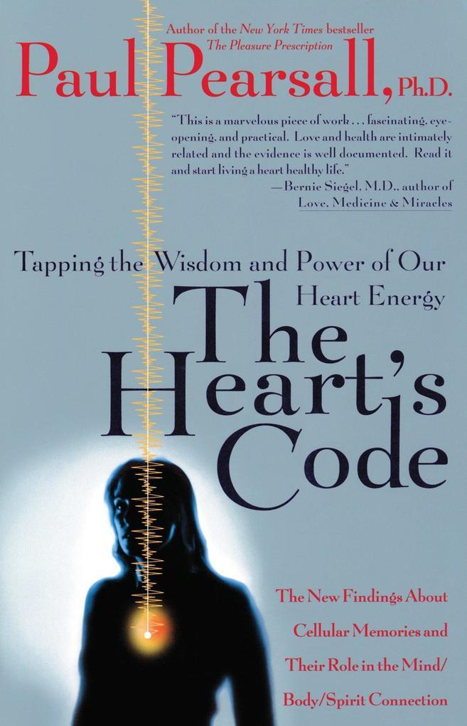 The Heart's Code als Taschenbuch