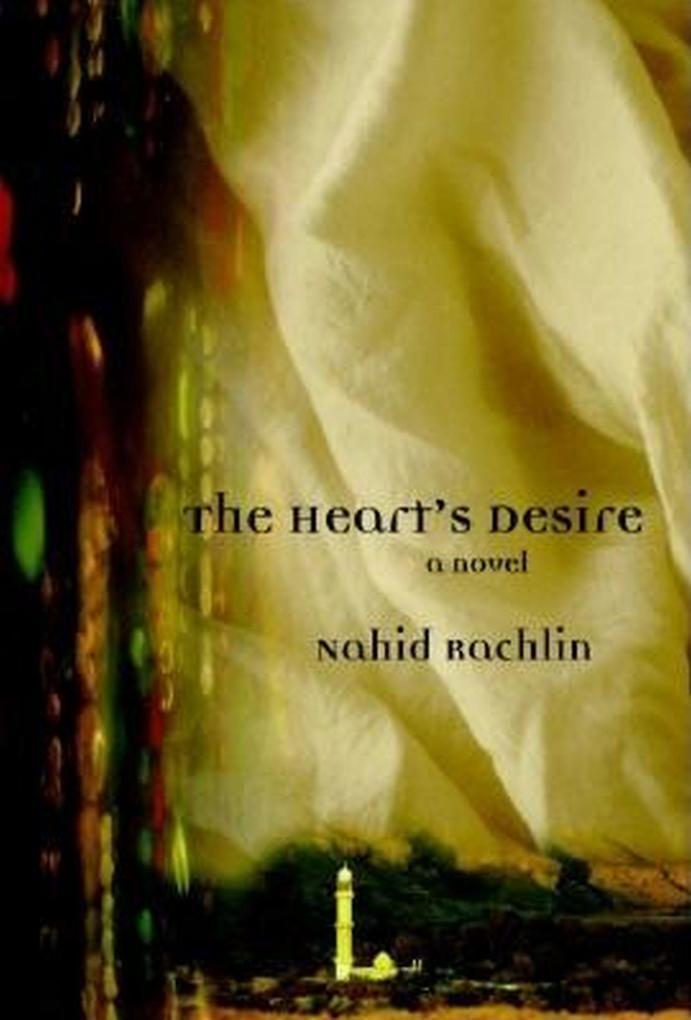 The Heart's Desire als Taschenbuch
