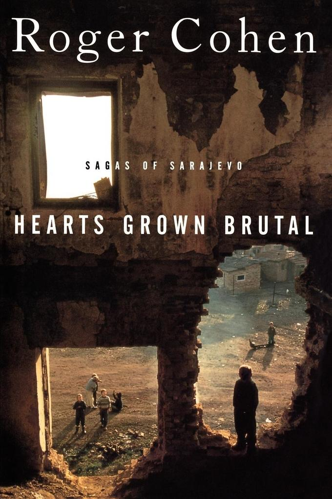 Hearts Grown Brutal als Taschenbuch