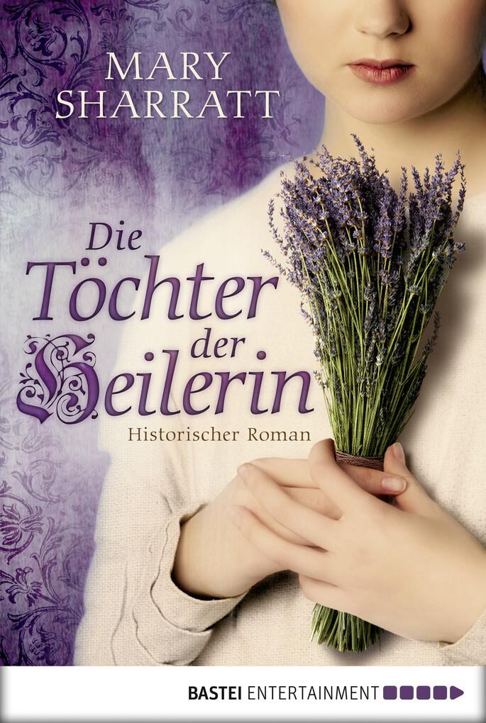 Die Töchter der Heilerin als eBook