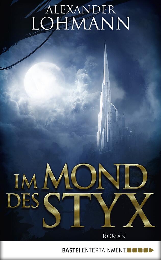 Im Mond des Styx als eBook