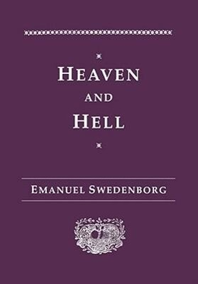 Heaven and Hell als Buch