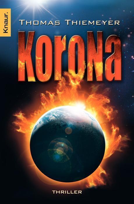 Korona als Taschenbuch