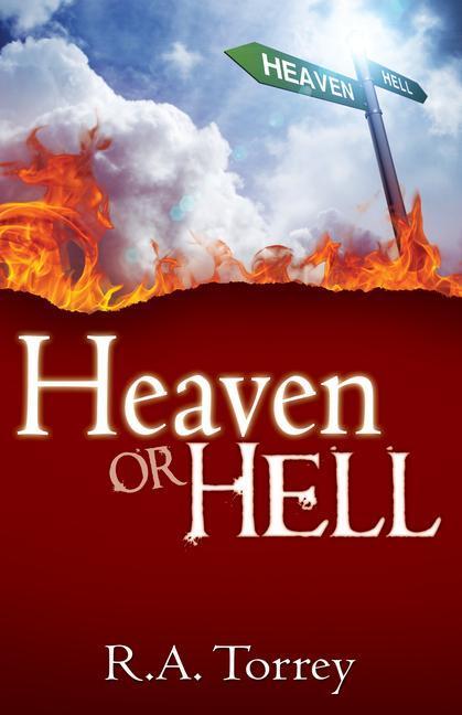 Heaven or Hell als Taschenbuch