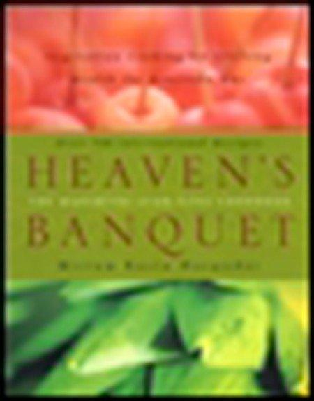 Heaven's Banquet: Vegetarian Cooking for Lifelong Health the Ayurveda Way als Taschenbuch