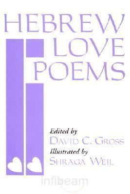 Hebrew Love Poems als Taschenbuch