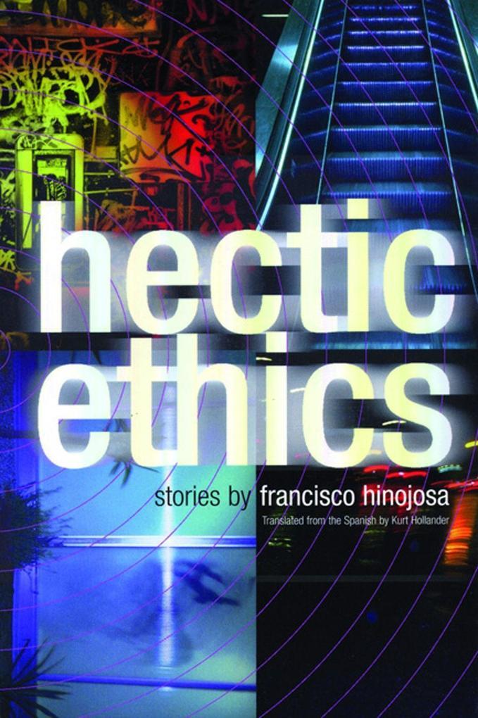 Hectic Ethics als Taschenbuch