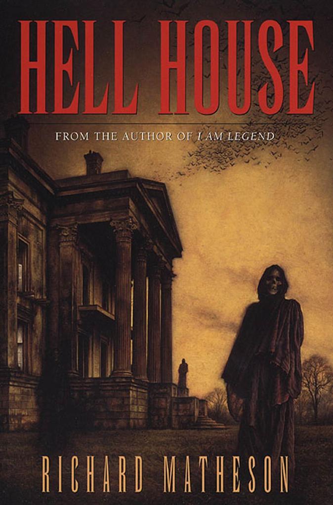 Hell House als Taschenbuch