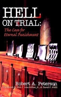 Hell on Trial als Taschenbuch