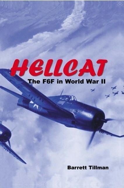 Hellcat: The F6F in World War II als Taschenbuch