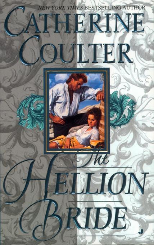 The Hellion Bride als Taschenbuch