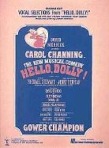 Hello, Dolly! als Taschenbuch