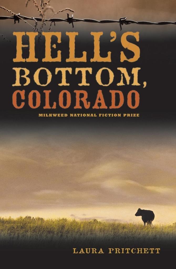 Hell's Bottom, Colorado als Taschenbuch