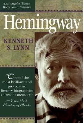 Hemingway als Taschenbuch