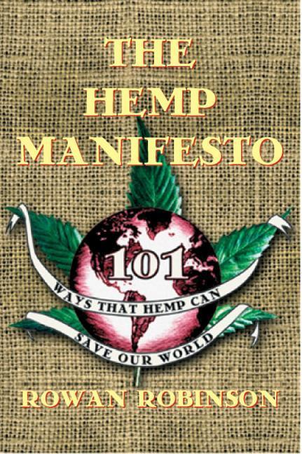 The Hemp Manifesto: Calendars, Sundials, and Stone Chambers of Ancient Ireland als Taschenbuch