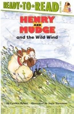 Henry and Mudge and the Wild Wind als Taschenbuch