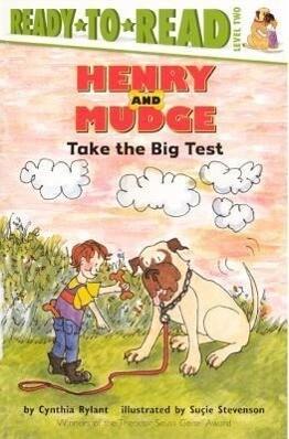 Henry and Mudge Take the Big Test als Taschenbuch