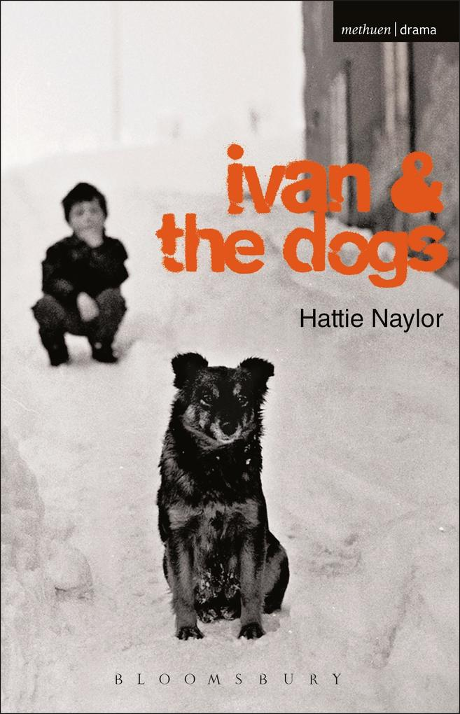 Ivan and the Dogs als eBook