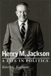 Henry M. Jackson als Buch