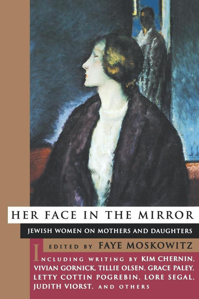 Her Face in the Mirror als Taschenbuch