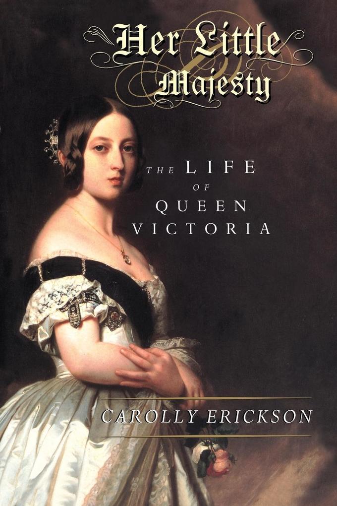 Her Little Majesty als Taschenbuch
