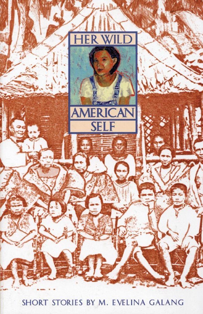 Her Wild American Self als Taschenbuch