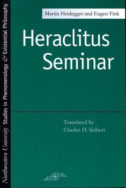 Heraclitus Seminar als Taschenbuch