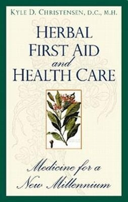 Herbal First Aid & Health Care als Taschenbuch