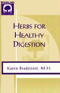 Herbs for Healthy Digestion als Taschenbuch