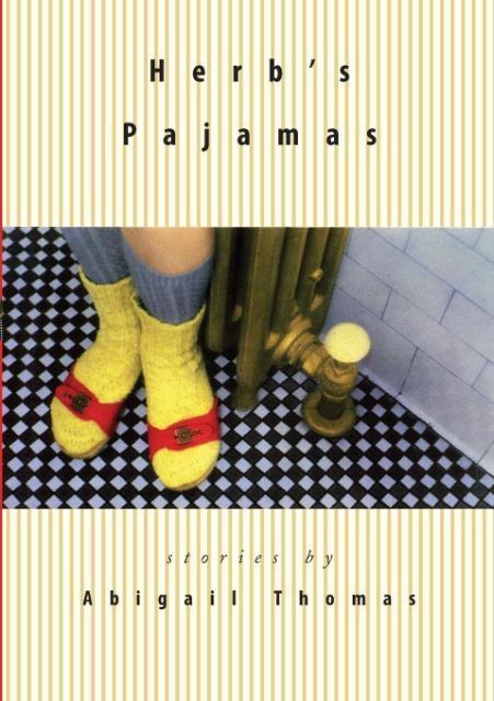 Herb's Pajamas als Taschenbuch