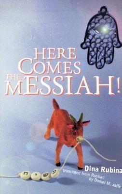Here Comes the Messiah! als Taschenbuch